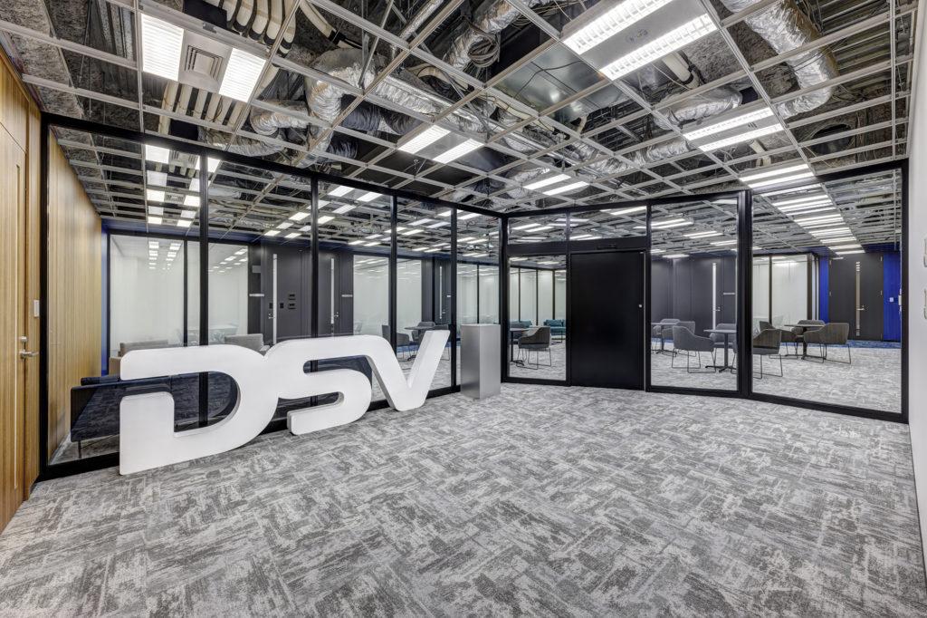 DSV Air&Sea Co. , Ltdサムネイル