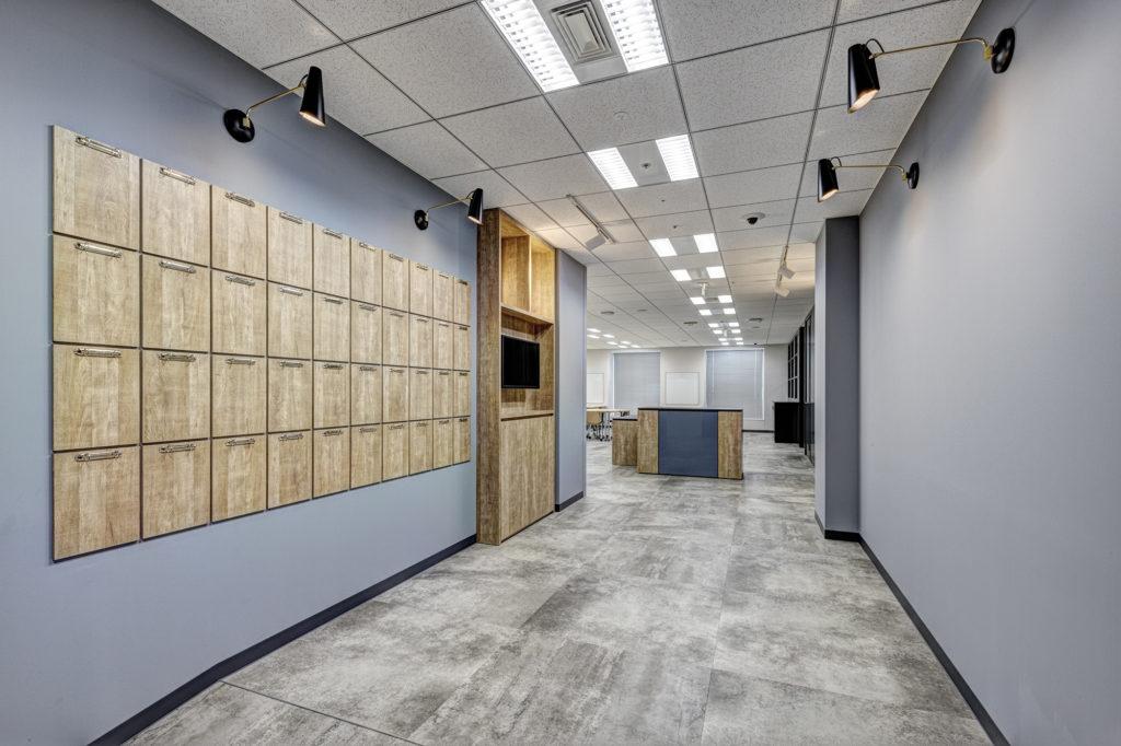 東京都中小企業振興公社<br>新宿拠点 TOKYO UPGRADE SQUAREサムネイル